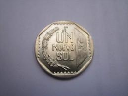 -----1 Piece-1-NUEVO-SOL-1996-perou--NEUVE---------- - Pérou
