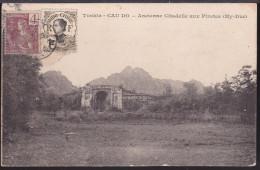 CPA - (Viet-Nam) Tonkin - Cau Do - Ancienne Citadelle Aux Pirates (My Duc) - Viêt-Nam