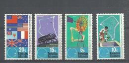 IVERT 33/36 ** 1972 - Tokelau