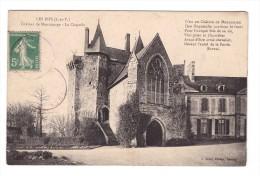 35 Les Iffs Chateau De Montmuran La Chapelle - Autres Communes