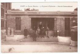 Caserne  Bessières   5 Ième  Régiment  Infanterie - Caserme
