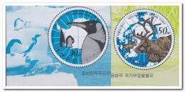 Noord Korea 2013 Postfris MNH Penguin - Korea (Noord)