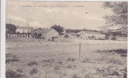 13. LA BEDOULE. ENVIRONS DE MARSEILLE.  LE CANNIER - Andere Gemeenten