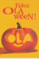 Olaween - Halloween