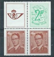 België     Y  /  T       1657h  + 1657i        (XX) - Unclassified