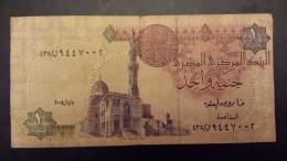 1 Livre 2004 - Egypte