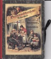 Ecole De Couture 8 Patrons Pour Poupées 1900  Puppenmütterchens  Nähschule D´Agnès Lucas - Other Plans