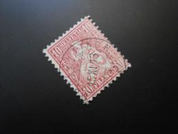 CH ZNr.38  10C  Sitzende Helvetia 1867 - 1862-1881 Sitted Helvetia (perforates)