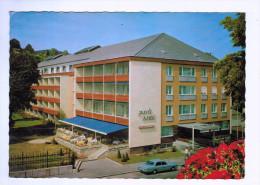 9736  CPM BADEN BEI WIEN  : Park Hotel , Kaiser Franz Ring   ACHAT DIRECT !!! - Baden Bei Wien