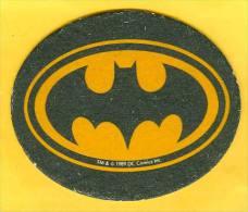 1 S/b Batman (1989) - Portavasos