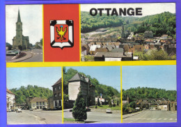 Carte Postale 57. Ottange   Trés Beau Plan - Francia