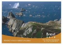 B  - 2 - Fêtes Maritimes Internationales BREST 13  19 Juillet 2016 - Voiliers
