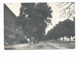 COB.0021/ Congo Belge - Kinshasa - Grand Hôtel Et Magasins A.B.C. - Kinshasa - Léopoldville