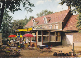 Belgique - Kluisbergen Kluisberg - Hôtel Restaurant Belle-Vue - Mont De L'Enclus - Kluisbergen