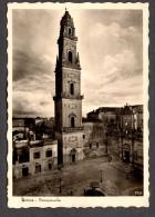 1936 LECCE CAMPANILE SERIE EXTRA AUROSMALTO FG V SEE 2 SCANS ANIMATA PERFETTA - Lecce