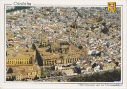 (1020) CORDOBA. PATRIMONIO DE LA HUMANIDAD - Córdoba