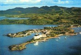 Martinique - Les Trois îlets - Marina Pointe Du Bout - Martinique
