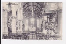 Herentals - Inwendige Begijnenkerk. - Herentals