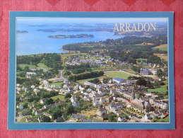 Dep 56 , Cpm  ARRADON , Vue Générale , 3.389570 000007  (287) - Arradon