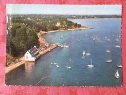 Dep 56 , Cpm  ARRADON ,  Les VENETRES , Hotel Restaurant , Golfe Du Morbihan  (289) - Arradon