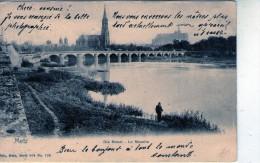 METZ NELS   SERIE 104 N 126 - Metz