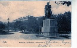 METZ NELS   SERIE 104 N 137 - Metz
