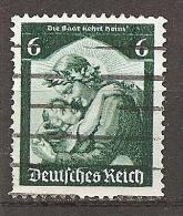 DR 1935 // Michel 566 O (6200) - Deutschland