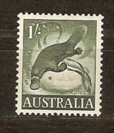 Australie 1959 1962  Yvertn° 255 *** MNH Cote 6 Euro Faune - Nuevos