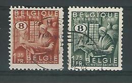 Belgie OBP° S 42-46 - Dienstpost