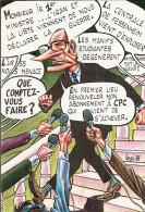 Illstrateur Bernard VEYRI -  JAQUES CHIRAC - Veyri, Bernard