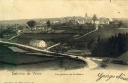 ROBELMONT - ENVIRONS DE VIRTON - LUXEMBOURG - BELGIQUE - PEU COURANTE CPA NELS BRUXELLES SERIE 32 - N° 54. - Virton