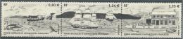 "French Antarctic (FSAT), ""Cormoran Vert"" Inn, 2016, MNH VF - Unused Stamps"