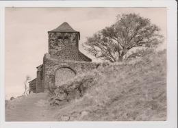 Carte - L'EGLISE DE DAUZAT - L'Auvergne Vu Par Jacques CHOLET - Edition De La Sirene - France