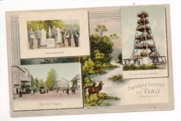 33104  -   Vierlanderblick   -  Vaals  - La Calamine - La Calamine - Kelmis
