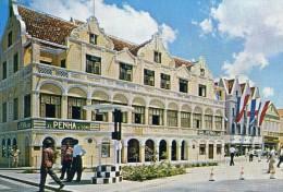 Curaçao / Willemstad - Buildings Of Dutch Architecture - Curaçao