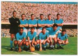 SPORT / CALCIO / FOOTBALL - A.C. NAPOLI 1966-67 (BIANCHI, CANE', JULIANO, SIVORI, ECC.) - Calcio