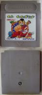 Game Boy Japanese :  Super Chinese Land DMG-CLJ - Nintendo Game Boy