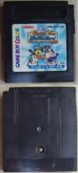 Game Boy Color Japanese :  Monster Farm Battle Card DMG-A6TJ-JPN - Nintendo Game Boy