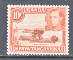 K.U.T.  69   * - Kenya, Uganda & Tanganyika