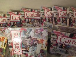 Storica Opera Completa N.9 Raccoglitori LA CARTOLINA Edizione FABBRI ALINARI - Libri
