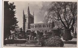 BEACONSFIELD - THE CHURCH, OLD TOWN - Buckinghamshire