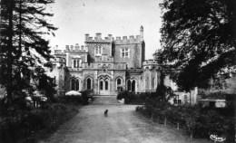 62 CONDETTE Cpsm Le Chateau D´HARDELOT - France