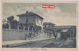 SANDIGLIANO    STAZIONE - Italie