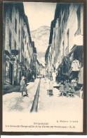 05 Briancon. La Grande Cargouille Et La Croix De Toulouse - Briancon