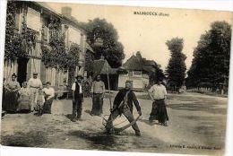 CPA MALBROUCK (43060) - Frankreich