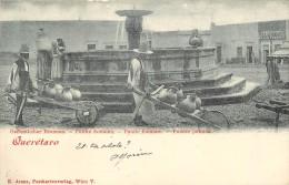 QUERETARO - Fontaine Public. - Mexique