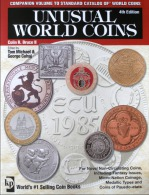 Unusual World Coins (4th Edition) - Cataloghi