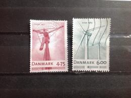 Denemarken / Denmark - Serie Windmolens 2007 - Denemarken