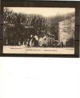 83/ Les Mayons - Avenue Jean Aicard - Carte écrite En 1944 - France
