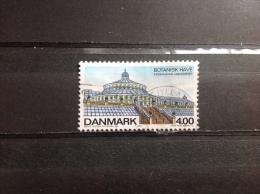 Denemarken / Denmark - Botanische Tuin (4.00) 2001 - Denemarken